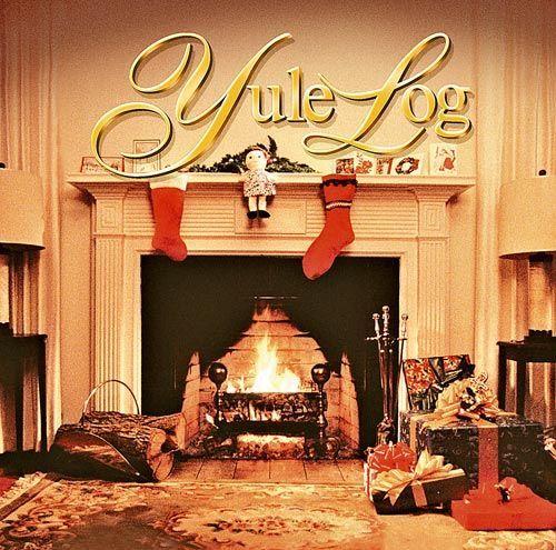 The Yule Log.com